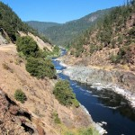 Klamath River Novel Writing