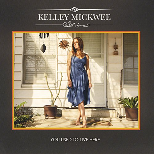 River Girl, the song, is on this album - You Used to Live Here, by Kelley Mickwee